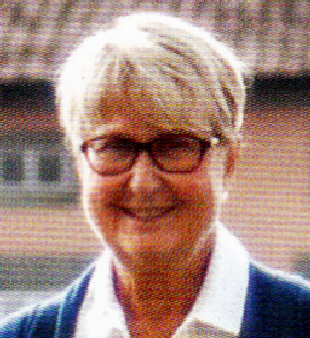 Prof. Lia Marianelli Consigliere