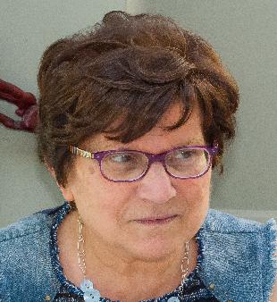 Prof. Anna Barranca Vicepresidente